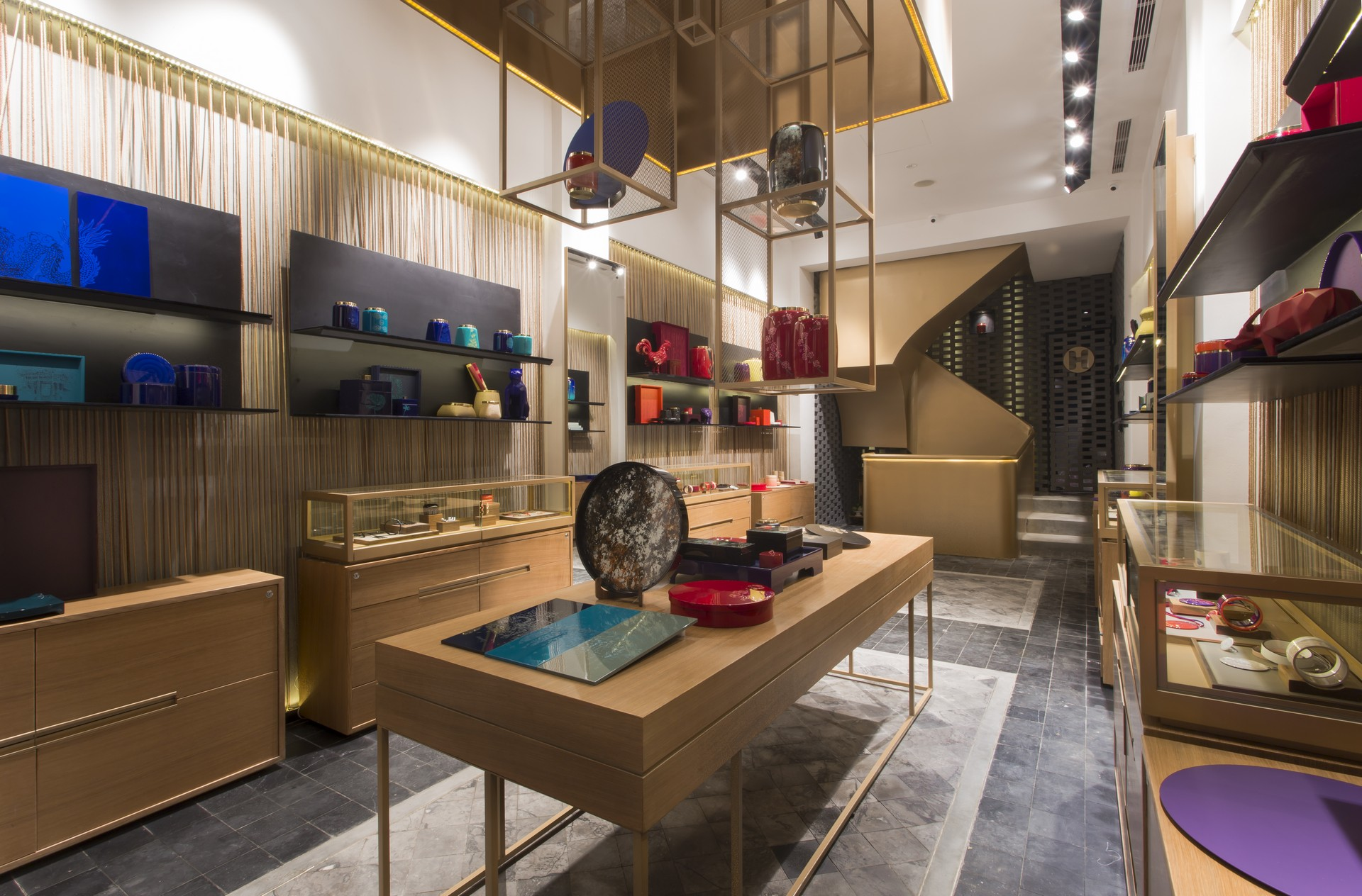 Hanoia opens its first boutique in Ho Chi Minh city